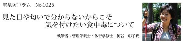 河谷彰子タイトル25
