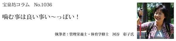 河谷彰子タイトル36