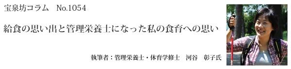 河谷彰子タイトル54