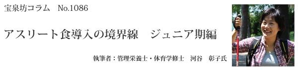 河谷彰子タイトル86