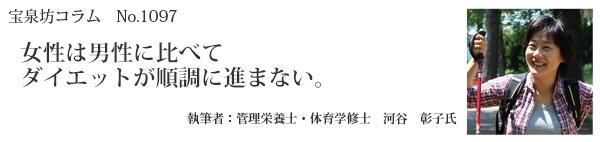 河谷彰子タイトル97