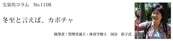 河谷彰子タイトル108